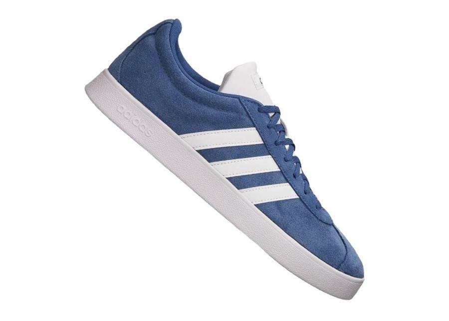 Image of Adidas Miesten vapaa-ajan kengät Adidas VL Court 2.0 M DA9873