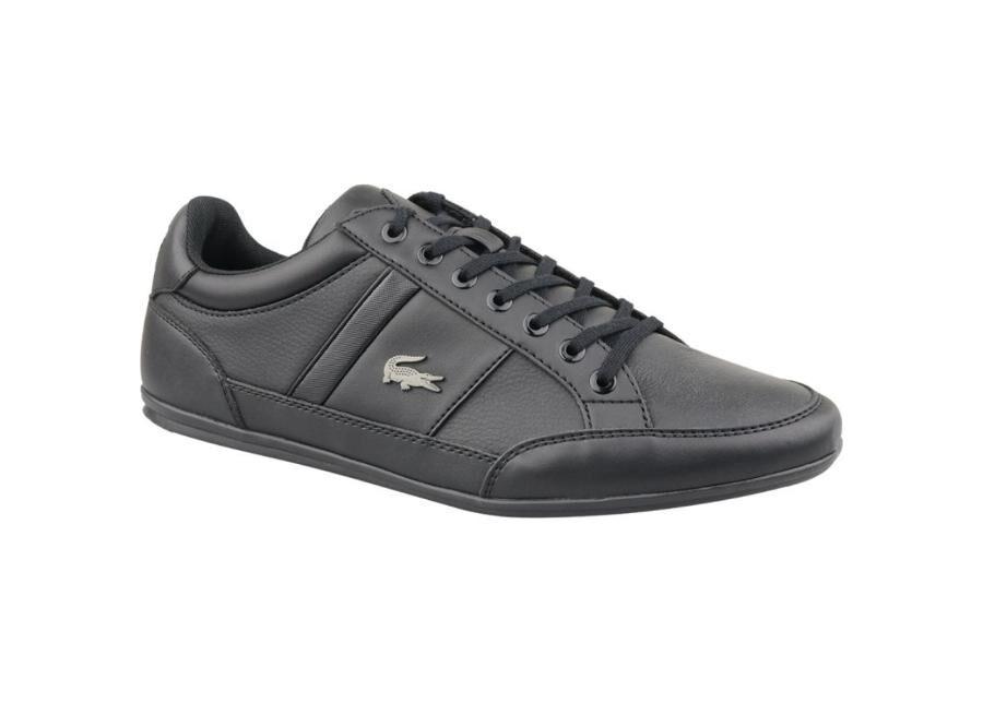 Image of Miesten vapaa-ajan kengät Lacoste Chaymon BL M