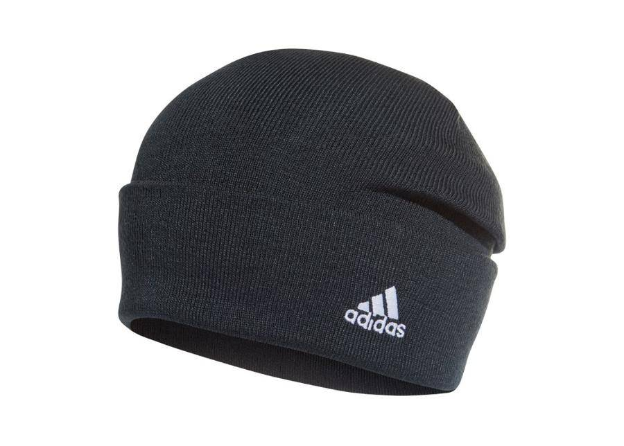 Image of Adidas Miesten talvipipo Adidas Real Madrid 3S Woolie M CY5599