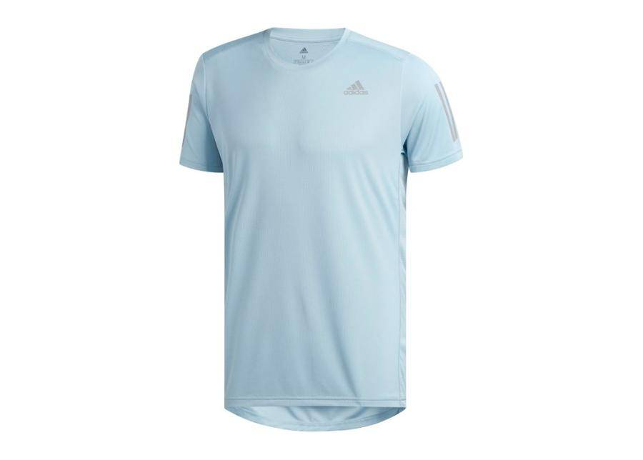 Image of Adidas Miesten treenipaita Adidas OWN Run Tee T-shirt M DX1317