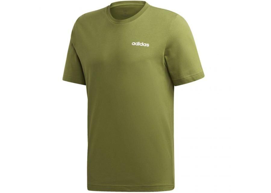 Image of Adidas Miesten t-paita Adidas Essentials Plain Tee M EI9781