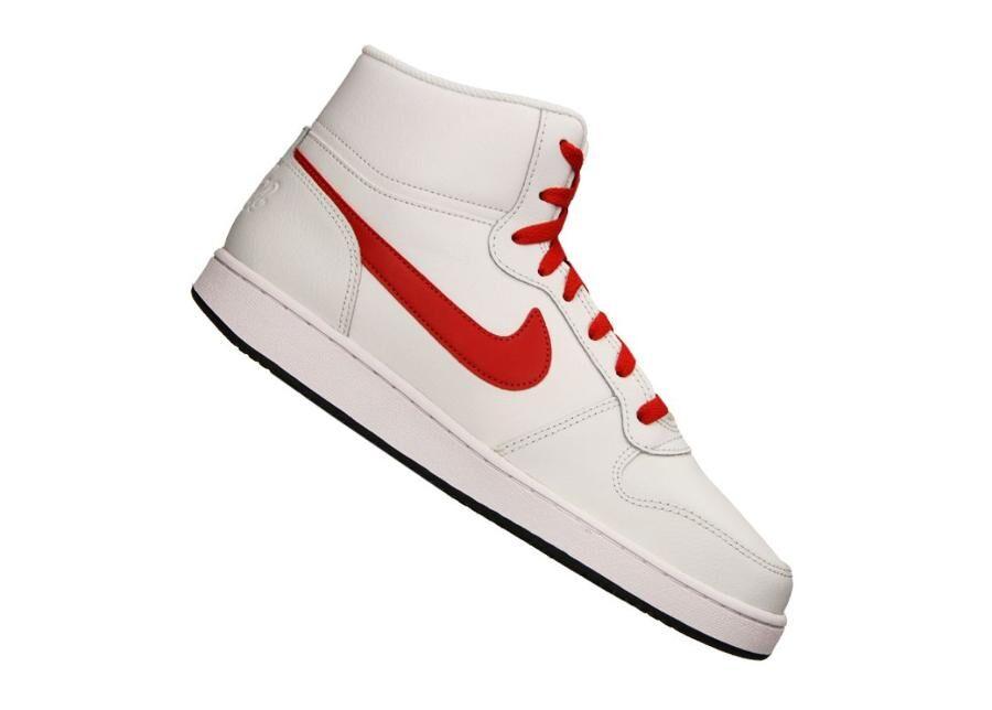 Image of Miesten vapaa-ajan kengät Nike Ebernon MID M AQ1773-101