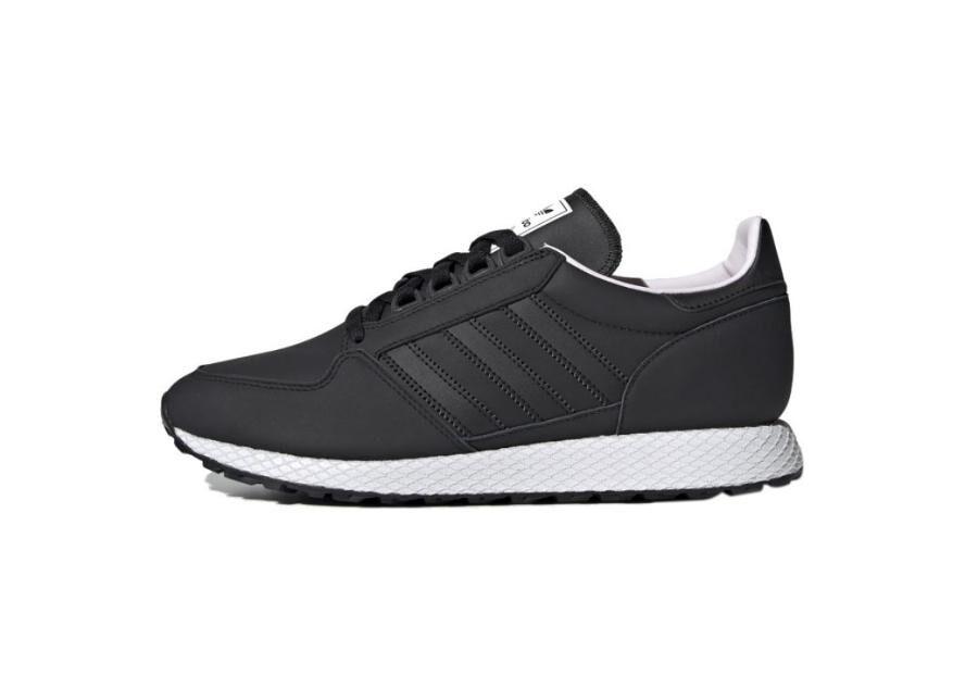 Image of Miesten vapaa-ajan kengät Adidas Originals Forest Grove M EE8966