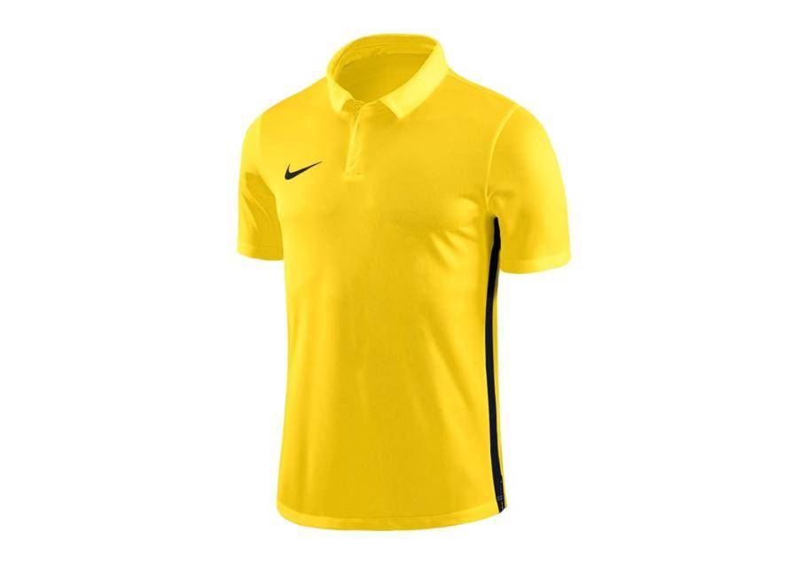Image of Nike Miesten jalkapallopaita Nike Dry Academy 18 Polo M 899984-719