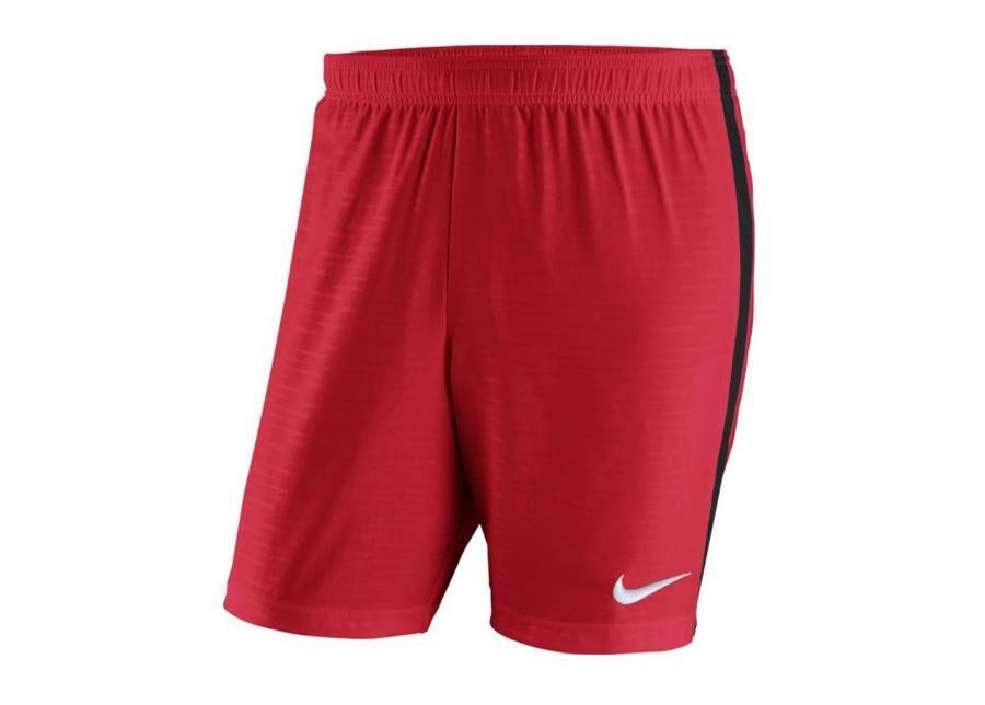 Image of Nike Miesten jalkapalloshortsit Nike Dry Vnm Short II Woven M 894331-657