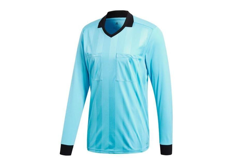 Image of Adidas Miesten jalkapallo maalivahdin paita Adidas Referee 18 Jersey M CF6323