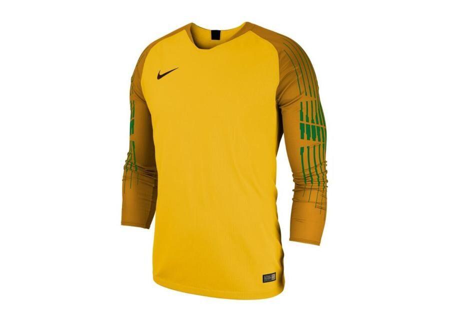 Image of Nike Lasten maalivahdin paita Nike Gardien II GK LS JR 898046-719