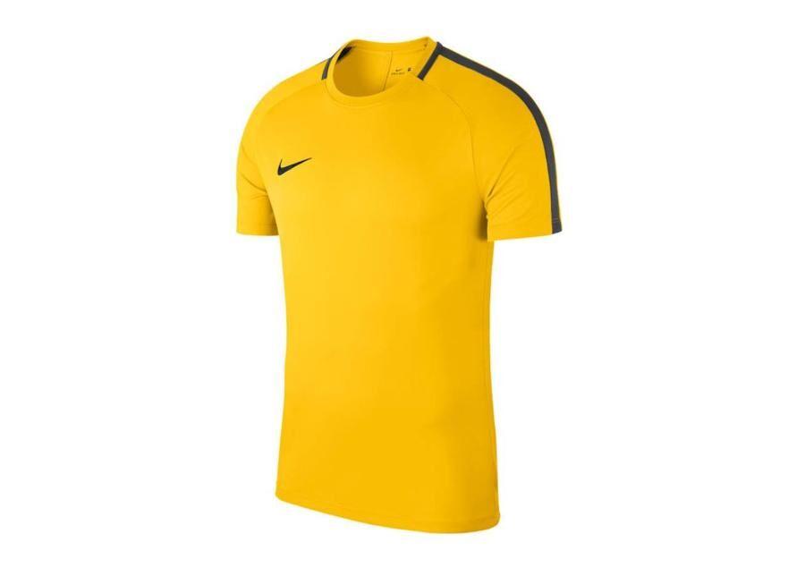 Image of Nike Miesten jalkapallopaita Nike Dry Academy 18 Top M 893693-719