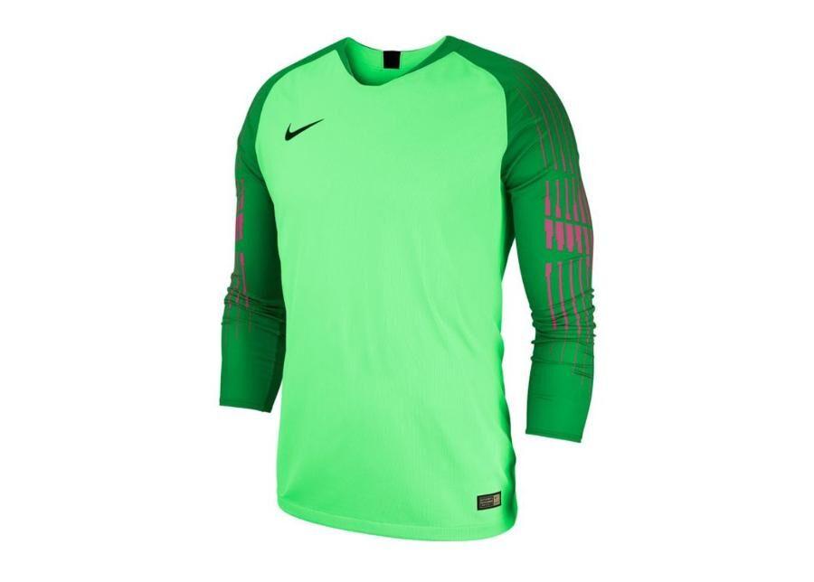 Image of Nike Lasten maalivahdin paita Nike JR Gardien II GK LS JR 898046-398
