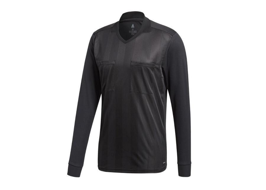 Image of Adidas Miesten jalkapallo maalivahdin paita Adidas Referee 18 Jersey M CF6215