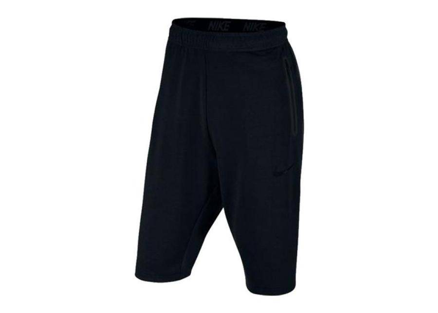 Image of Nike Miesten treenishortsit Nike Dry Fleece Short M 834463-010