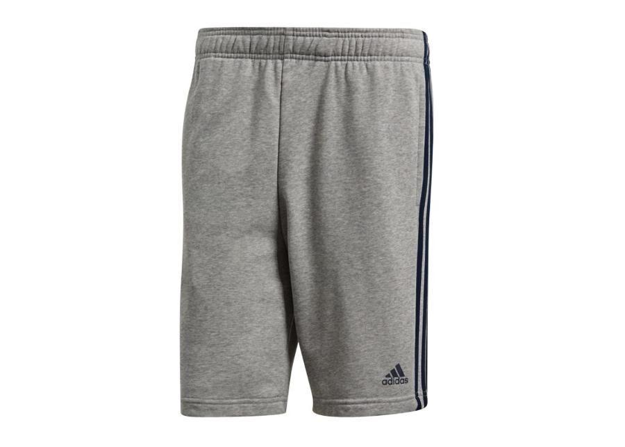 Image of Adidas Miesten treenishortsit Adidas Essentials 3-stripes Short M BK7469