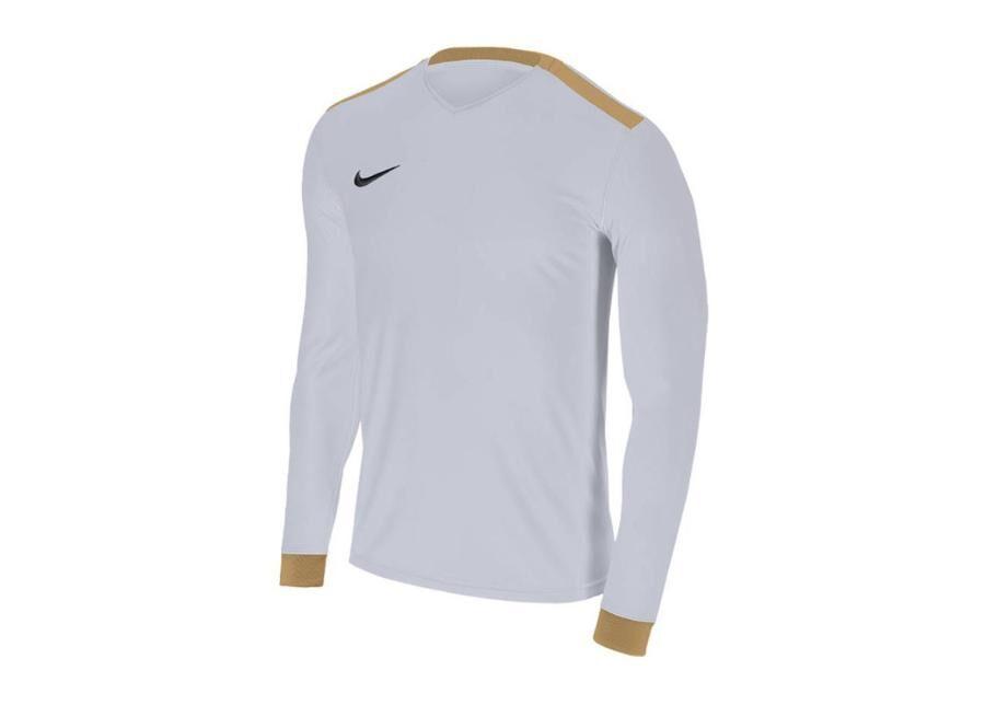 Image of Nike Miesten jalkapallopaita Nike Dry Park Derby II Jersey LS M 894322-100