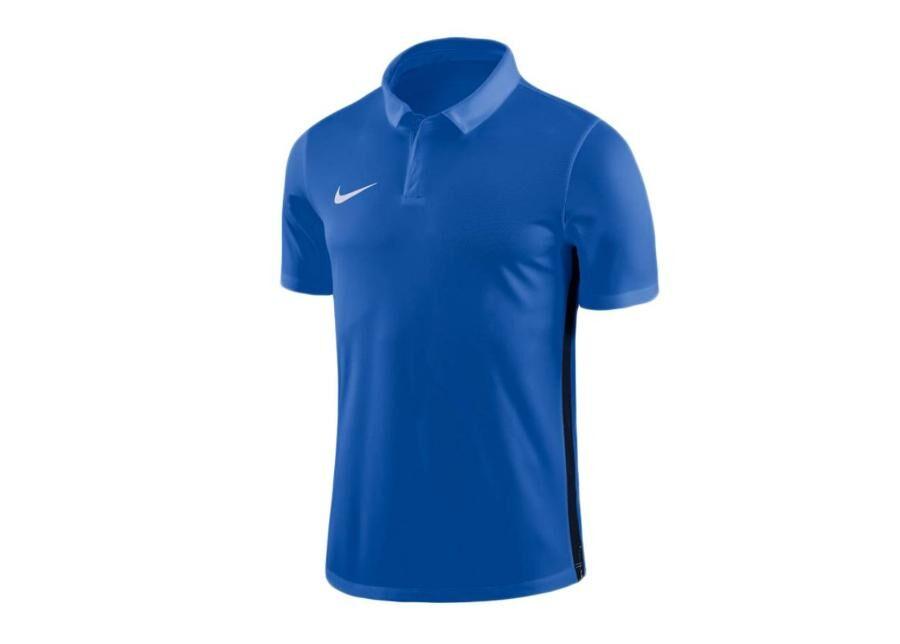 Image of Nike Miesten jalkapallopaita Nike Dry Academy 18 Polo M 899984-463
