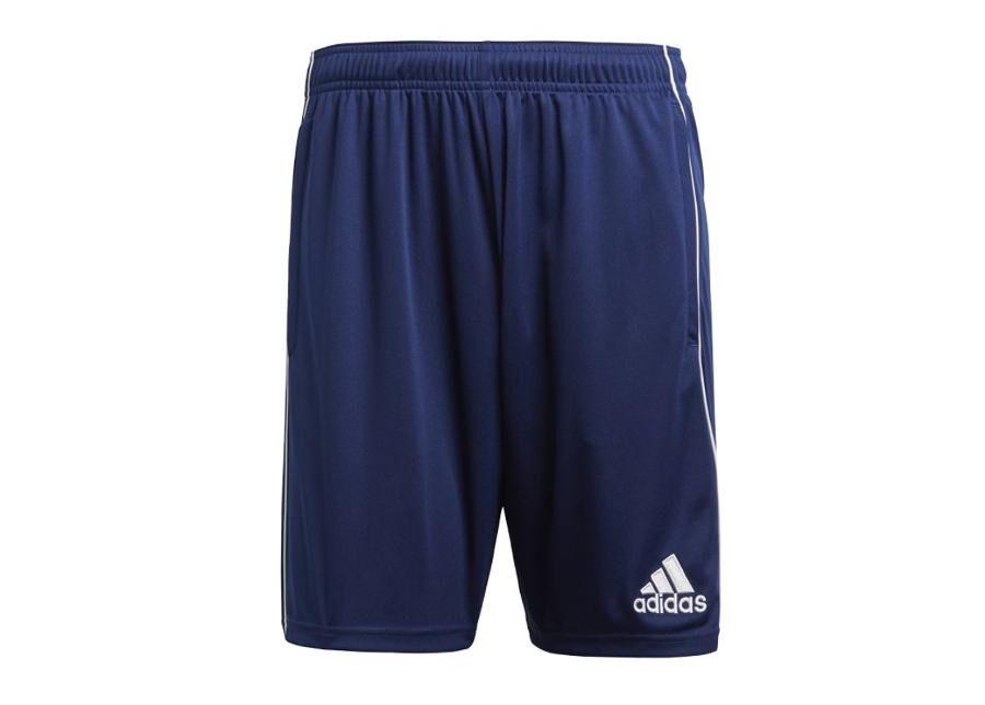 Image of Adidas Lasten jalkapalloshortsit Adidas Core 18 Training Short JR CV3996