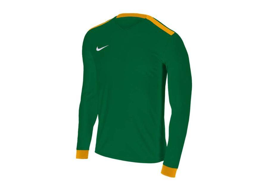 Image of Nike Miesten jalkapallopaita Nike Dry Park Derby II Jersey LS M 894322-302