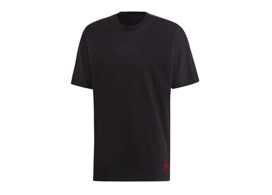 Image of Adidas Miesten jalkapallopaita Adidas MUFC Seasonal Specials Tee T-shirt M DP2325
