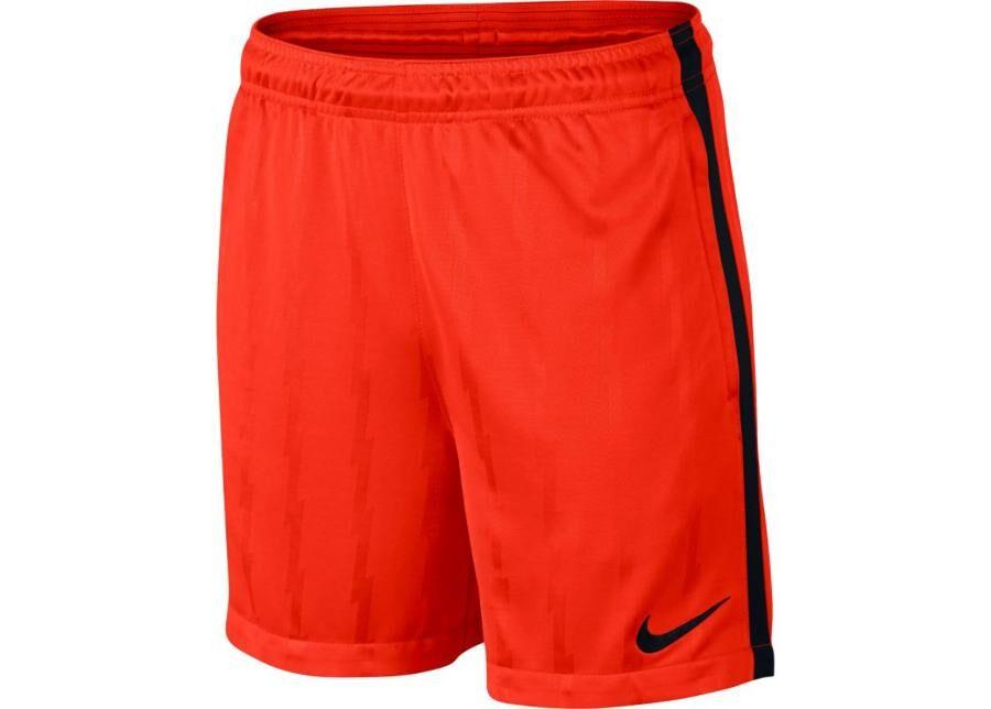 Image of Nike Lasten jalkapalloshortsit Nike Dry Squad Jacquard Junior 870121-852