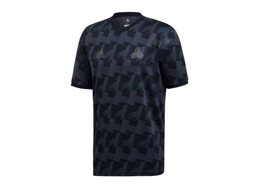 Adidas Miesten jalkapallopaita Adidas Tango MW AOP Jersey T-shirt M DT9195