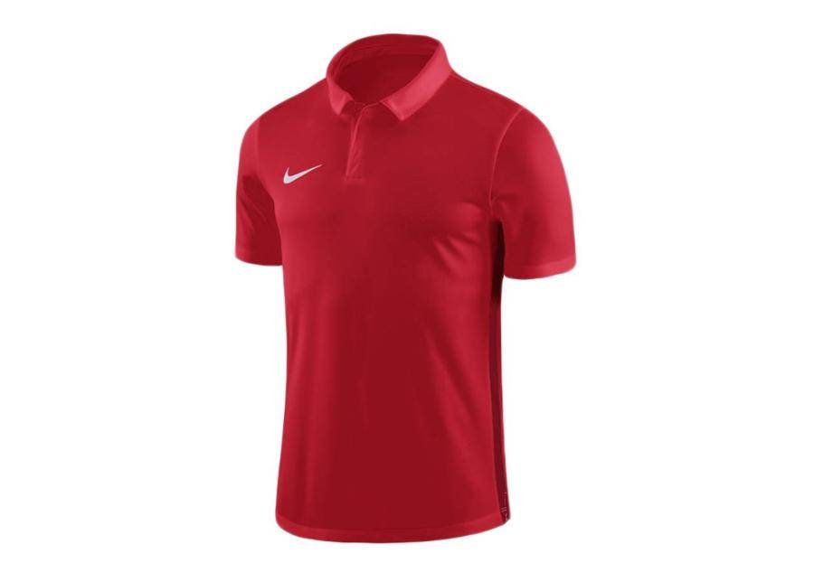 Image of Nike Miesten jalkapallopaita Nike Dry Academy 18 Polo M 899984-657