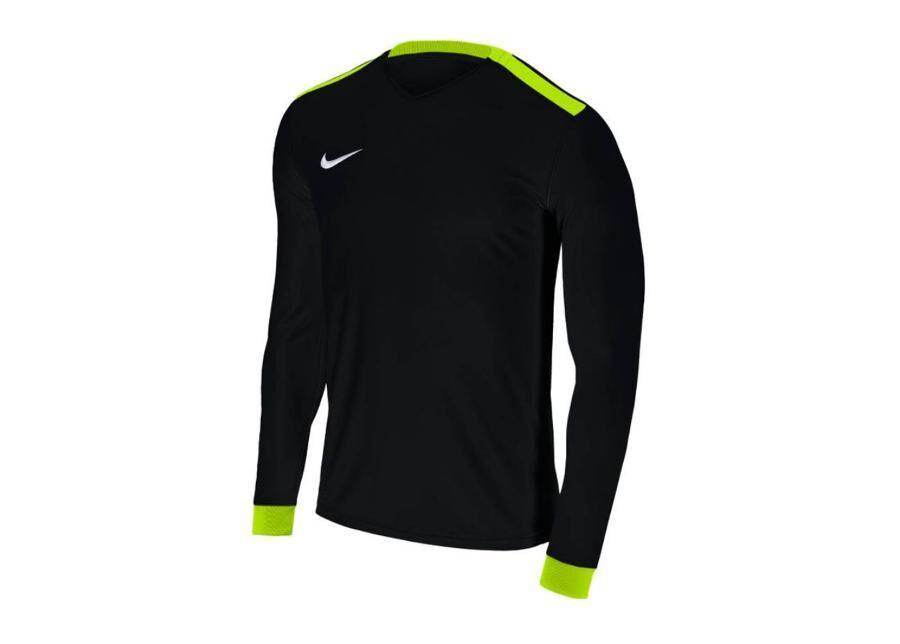 Image of Nike Miesten jalkapallopaita Nike Dry Park Derby II Jersey LS M 894322-010