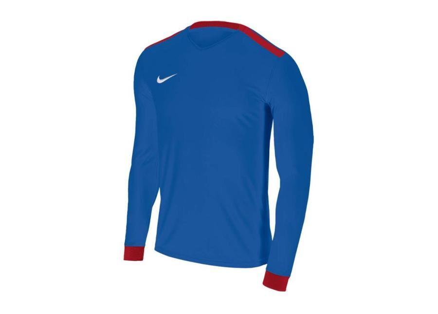Image of Nike Miesten jalkapallopaita Nike Dry Park Derby II Jersey LS M 894322-463