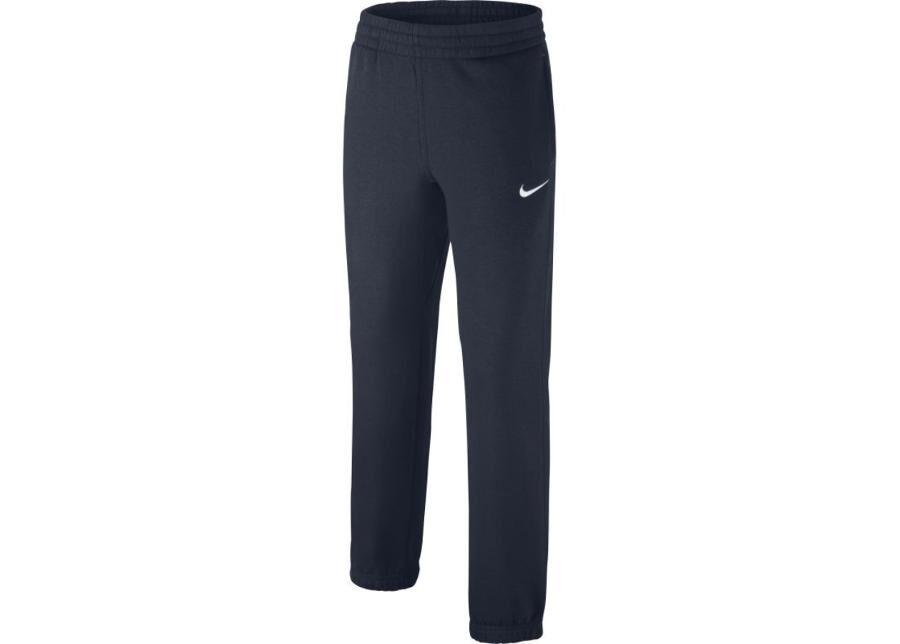 Image of Nike Lasten verryttelyhousut Nike Sportswear N45 Brushed-Fleece Junior 619089-451