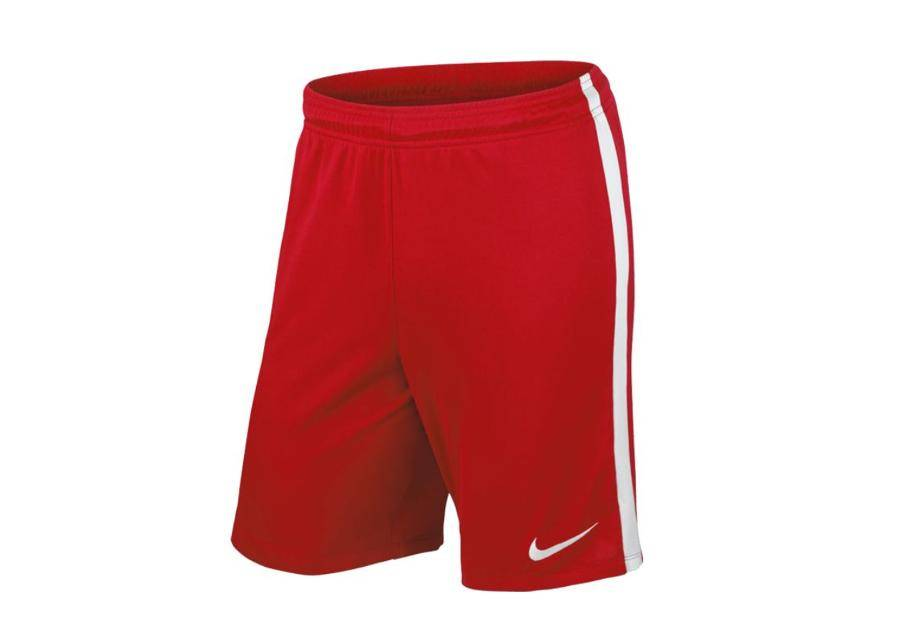 Image of Nike Lasten jalkapalloshortsit Nike League Knit Junior 725990-657