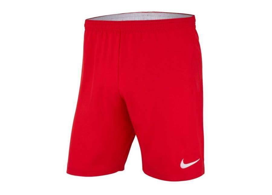 Image of Nike Miesten jalkapalloshortsit Nike Laser Woven IV Short M AJ1245-657
