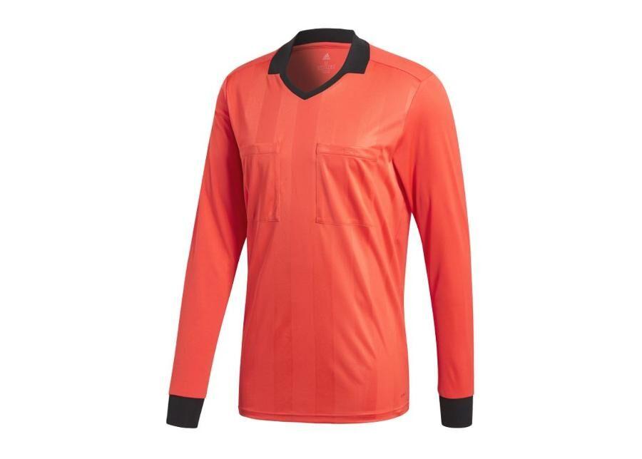 Image of Adidas Miesten jalkapallotuomarin paita Adidas Referee 18 Jersey M CV6322