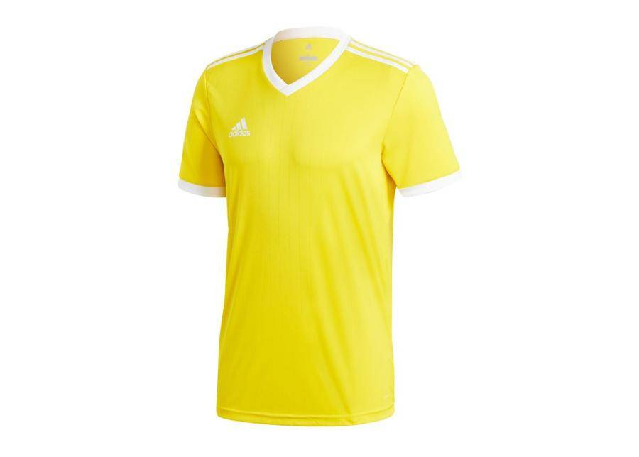 Image of Adidas Lasten jalkapallopaita Adidas T-Shirt Tabela 18 JR CE8941