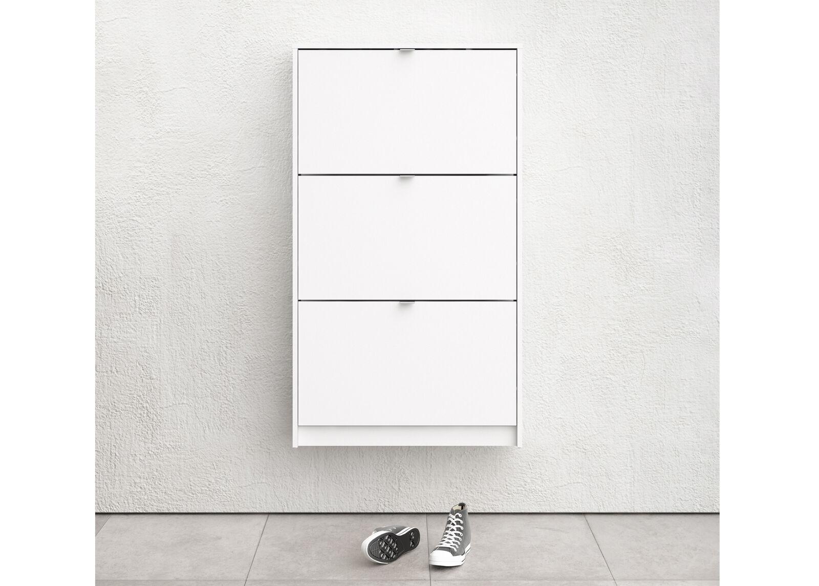 Tvilum Kenkäkaappi Shoes