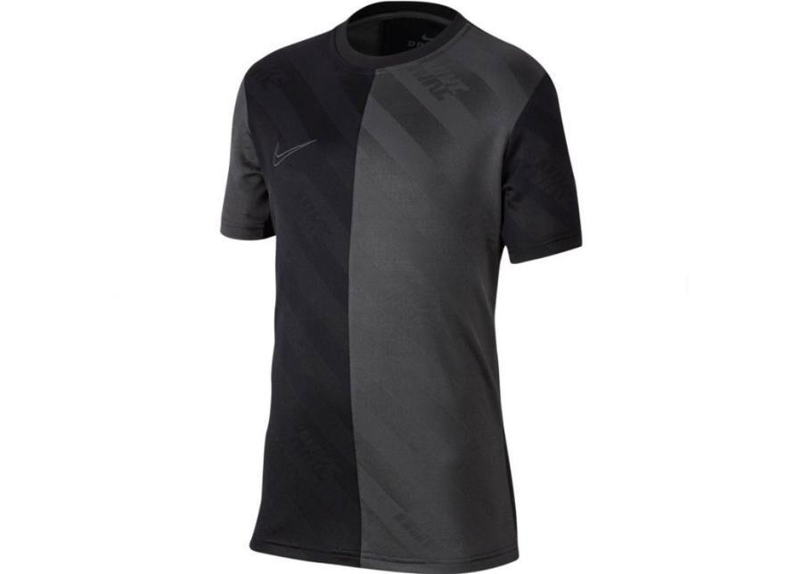 Image of Nike Lasten jalkapallopaita Nike Dri Fit Academy Boys Junior BQ7465-010
