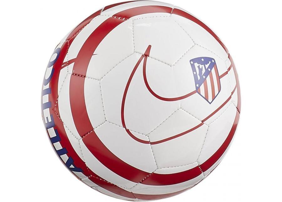 Nike Lasten jalkapallo Nike Atletico Madrid Skills Jr SC3610 100