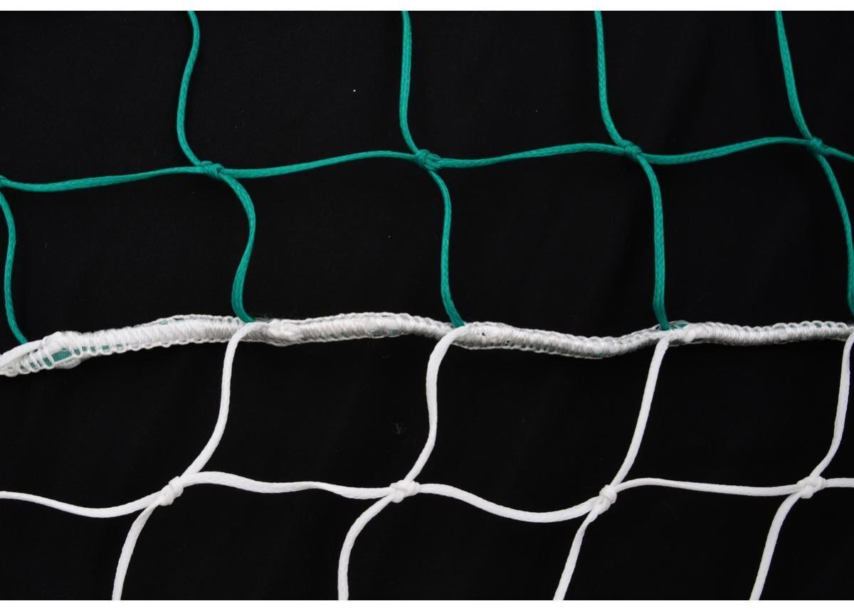 ComaSport Käsipallomaalin verkot PE 0,8 / 1,0 m laahusverkolla