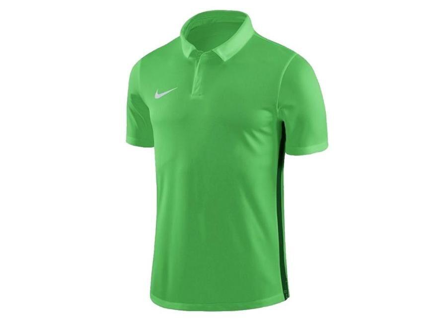 Image of Nike Lasten jalkapallopaita Nike Y Dry Academy 18 Polo SS Junior 899991-361