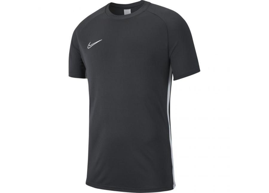 Image of Nike Lasten treenipaita Nike Dry Academy 19 Top SS Jr AJ9261 060
