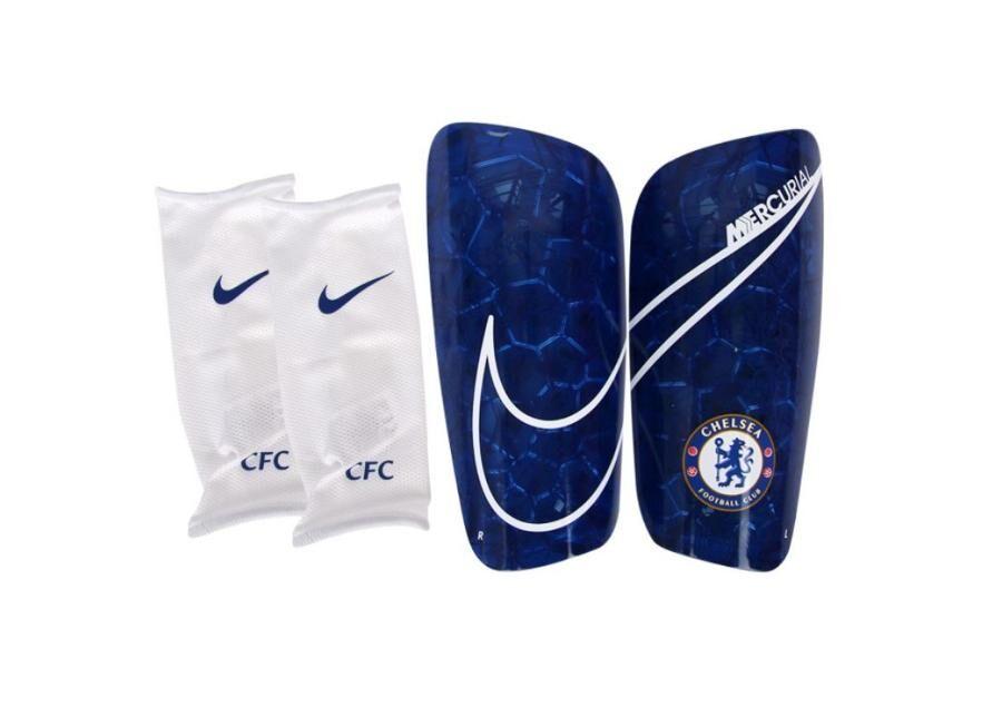 Image of Nike Jalkapallo säärisuojat Nike Chelsea FC NK Merc LT SP2172-495