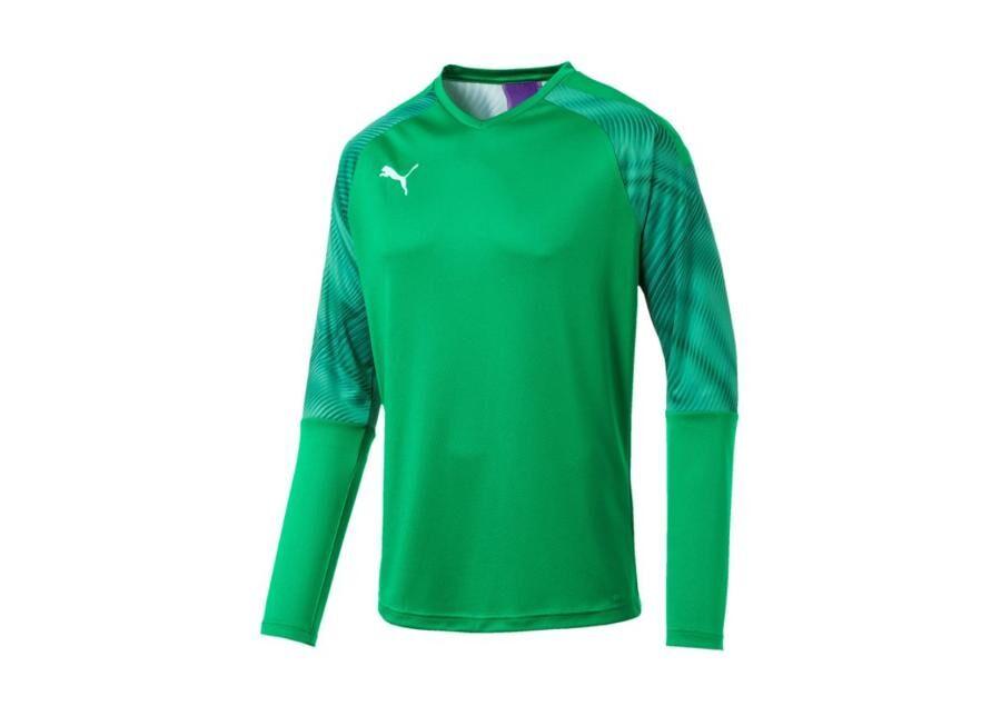 Image of Puma Miesten maalivahdin paita Puma CUP GK Jersey LS M 703771-43