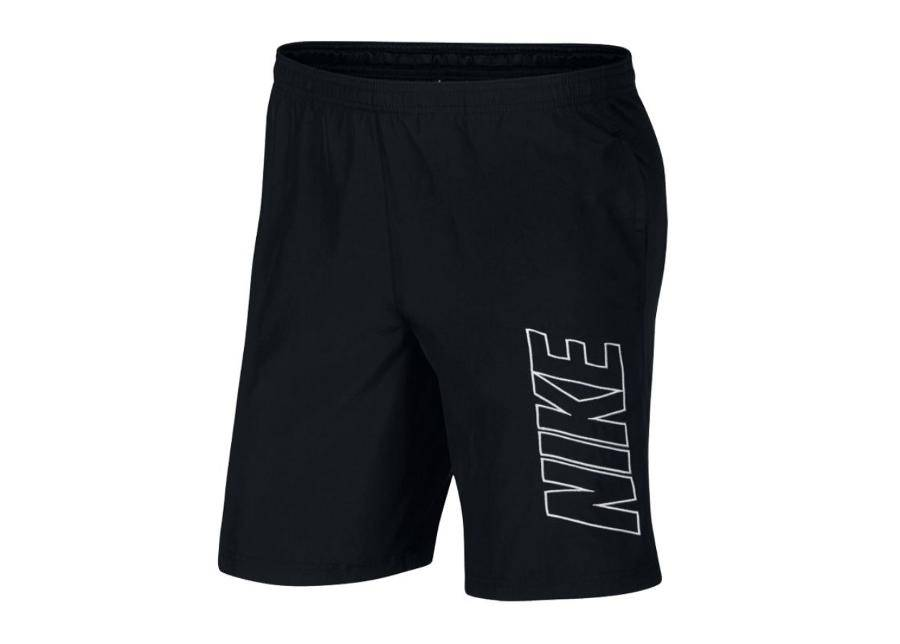 Image of Nike Miesten jalkapalloshortsit Nike Dry Academy M AR7656-010