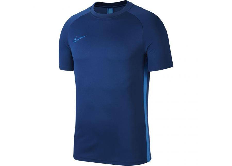 Image of Nike Miesten treenipaita Nike Dri-FIT Academy SS Top M AJ9996 407