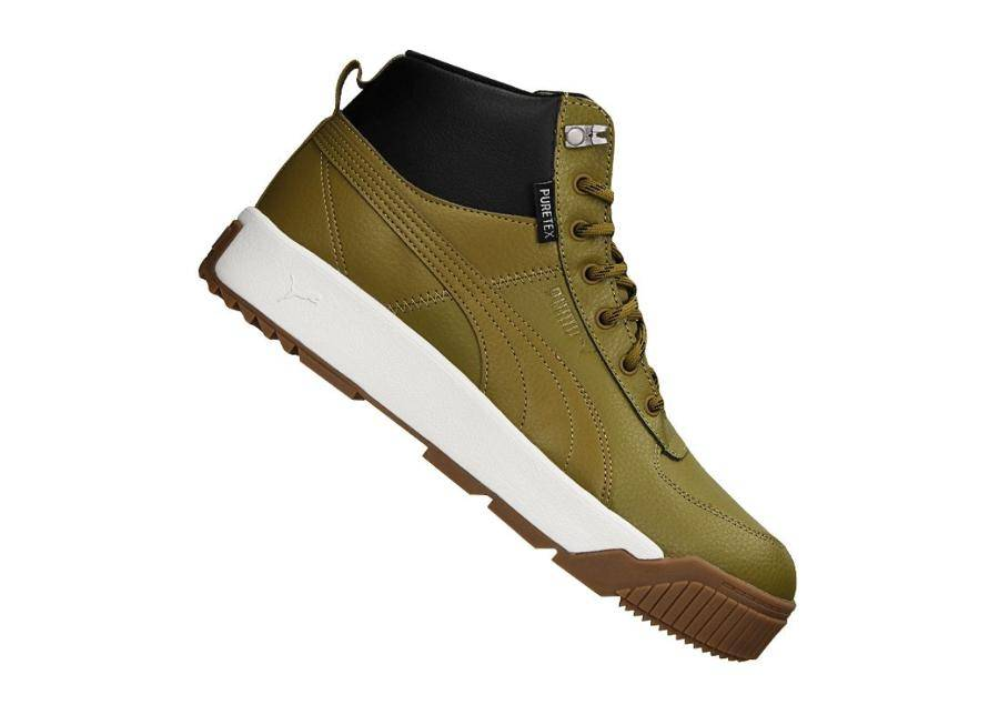 Image of Puma Miesten vapaa-ajan kengät Puma Tarrenz SB Puretex M 370552-02