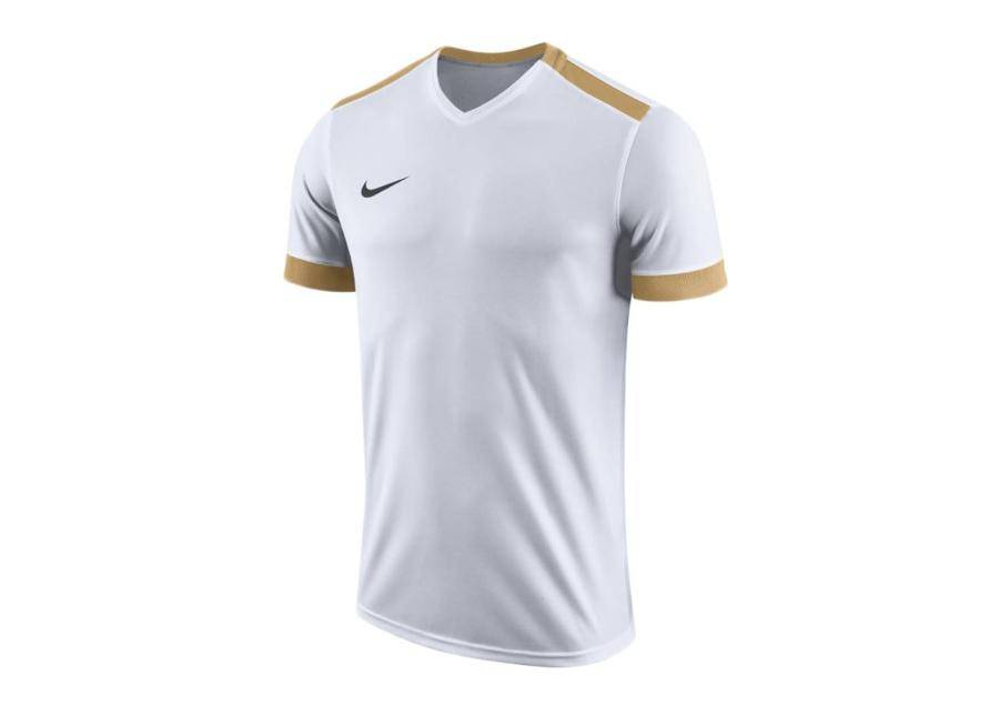 Image of Nike Lasten jalkapallopaita Nike Dry Park Derby II Jersey Junior 894116-100