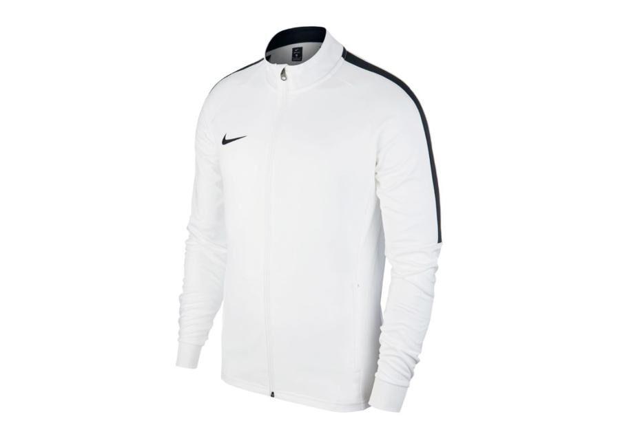 Image of Nike Lasten verryttelytakki Nike Academy 18 Track Jr 893751-100