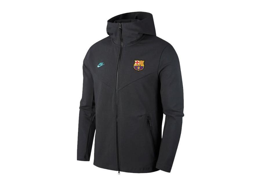 Image of Nike Miesten takki Nike FC Barcelona NSW Tech Pack M CI2125-070