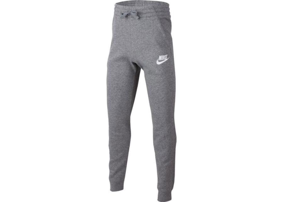 Image of Nike Lasten verryttelyhousut Nike NSW Sportswear Y Junior CI2911-091