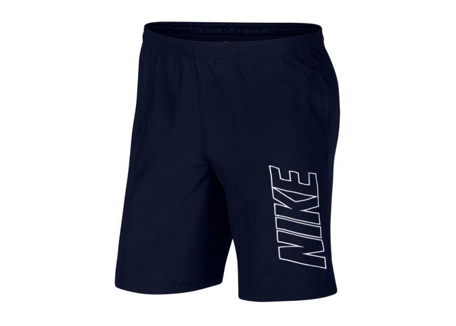 Image of Nike Miesten jalkapalloshortsit Nike Dry Academy M AR7656-451