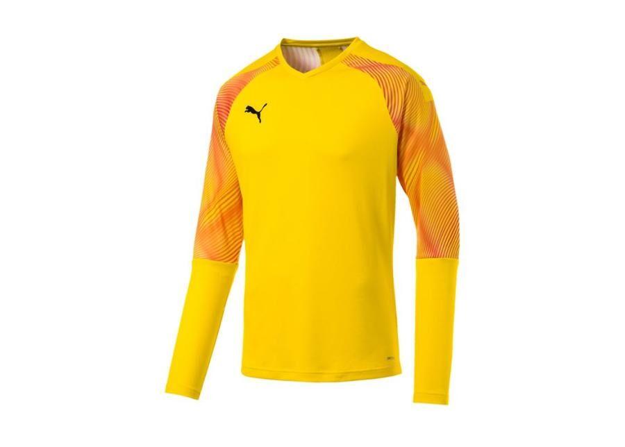 Image of Puma Miesten maalivahdin paita Puma CUP GK Jersey LS M 703771-45