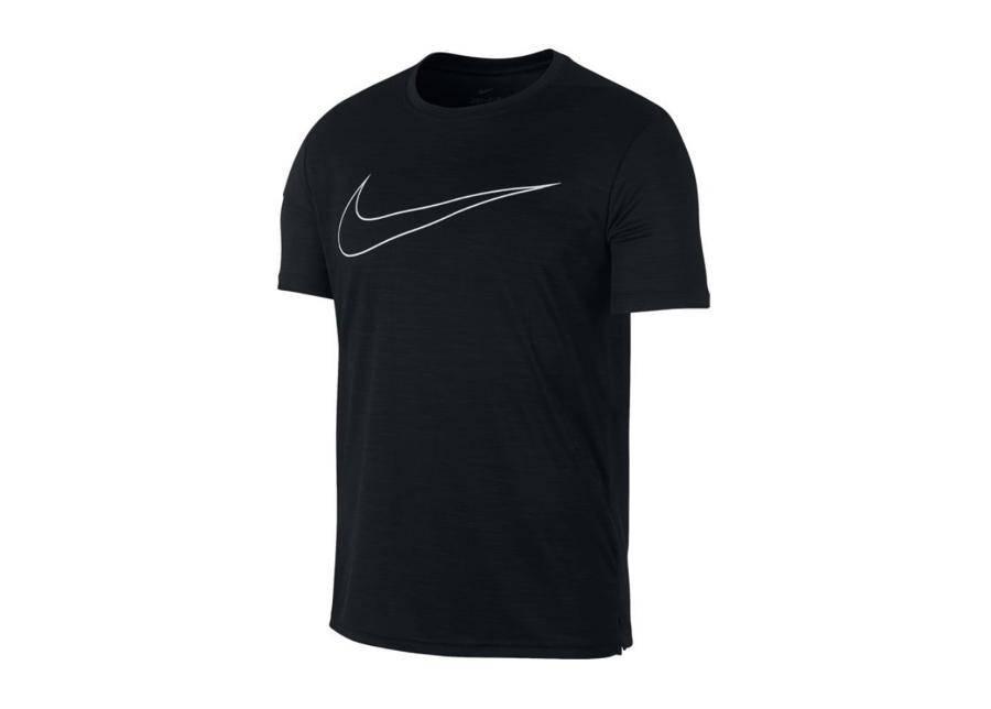 Image of Nike Miesten treenipaita Nike Superset Top SS Gfx M AJ8023-010