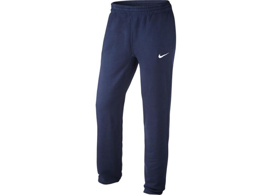 Image of Nike Miesten verryttelyhousut Nike Team Club Cuff Pant M 658679-451
